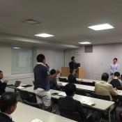 大阪出版記念講演 (4)